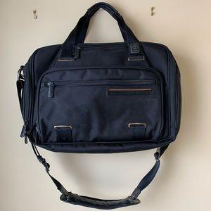 """Tumi T-Tech 15"""" Laptop Bag Canvas"""